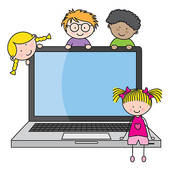computer-clipart-for-kids-gg61738189
