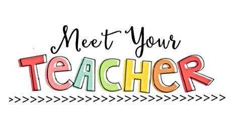 Virtual Meet the Teacher! | Gulf Highlands Elementary School